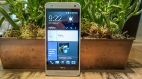 HTC One Mini hands-on preview | Android Central