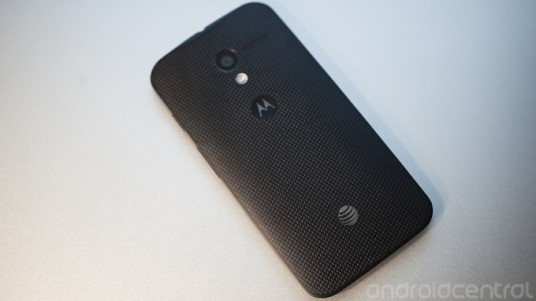 AT&T's Moto X available Aug. 23 | Android Central