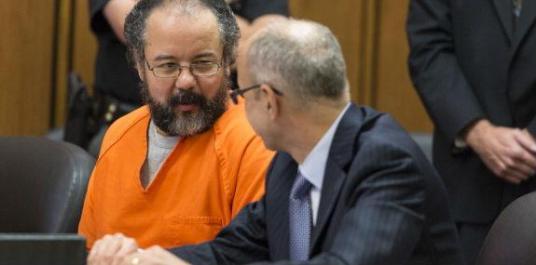 Ariel Castro Found Hanged in Prison Cell
