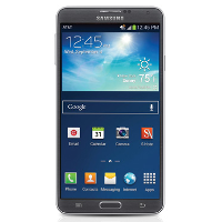 AT&T and Sprint now serving up the Samsung Galaxy Note 3 and Galaxy Gear smartwatch