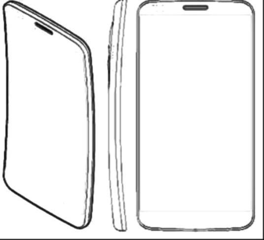 LG preps curved display smartphone, the G Flex   Mobile - CNET News