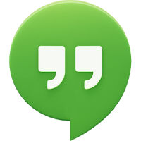 Hangouts app updated with SMS, HD video and much more