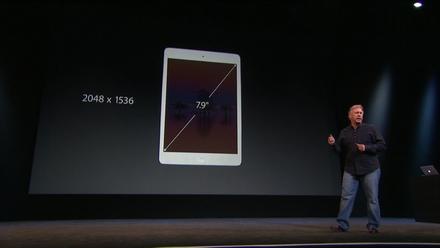 Apple announces retina iPad mini, available November 1 for 9   iMore