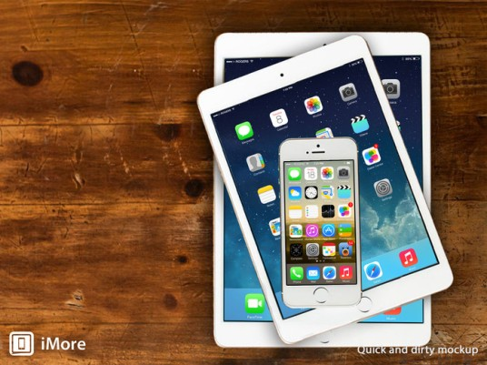 Imagining the iPad 5 and iPad mini 2: What we expect Apple to cover next! | iMore