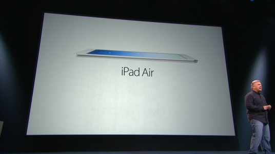 Apple announces iPad Air | iMore