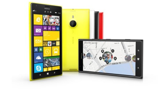 Nokia Lumia 1520 announced, a 6-inch Windows Phone for 0 | Pocketnow