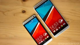 In pictures: The HTC One Max   Android Central