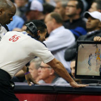 Samsung and the NBA enter 0M deal to have tablets on the sidelines