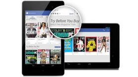 Google Play Newsstand bounds Currents and Magazines into one Android app | News | TechRadar