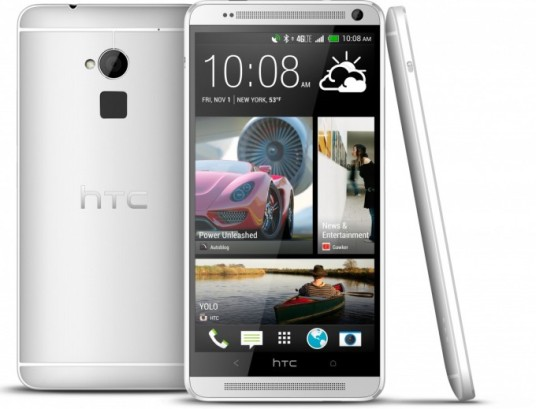 Sprints HTC One Max available today for 9 on contract | Android Central