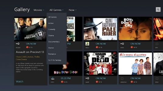 SlingPlayer app delivers early Christmas joy to Windows 8.1 users | News | TechRadar