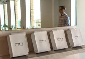 Google Glass now framed for prescriptions | Internet & Media - CNET News